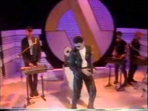 Depeche Mode with Vince Clarke   Puppets BBC TV 1981