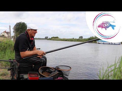 Bob Nudd On The River Yare
