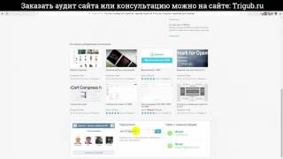 Видео аудит сайта - Ошибки внутренней оптимизации(, 2016-07-27T06:48:28.000Z)
