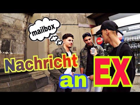 NACHRICHT AN DEIN/NE EX !! / Arif Sucuk