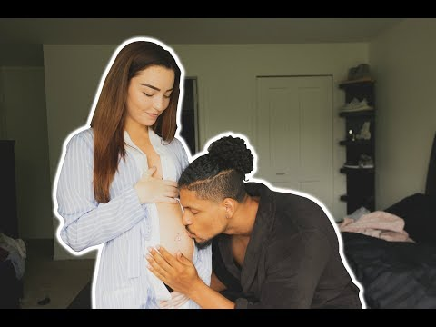 Pregnant Morning Routine  |  Couples Morning Routine