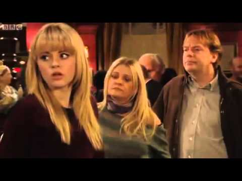 Eastenders - Mandy Attacks Lucy