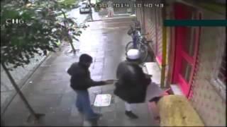Uzbekistan's Karimov Assassinates Iman Abdullah Bukhari in Istanbul