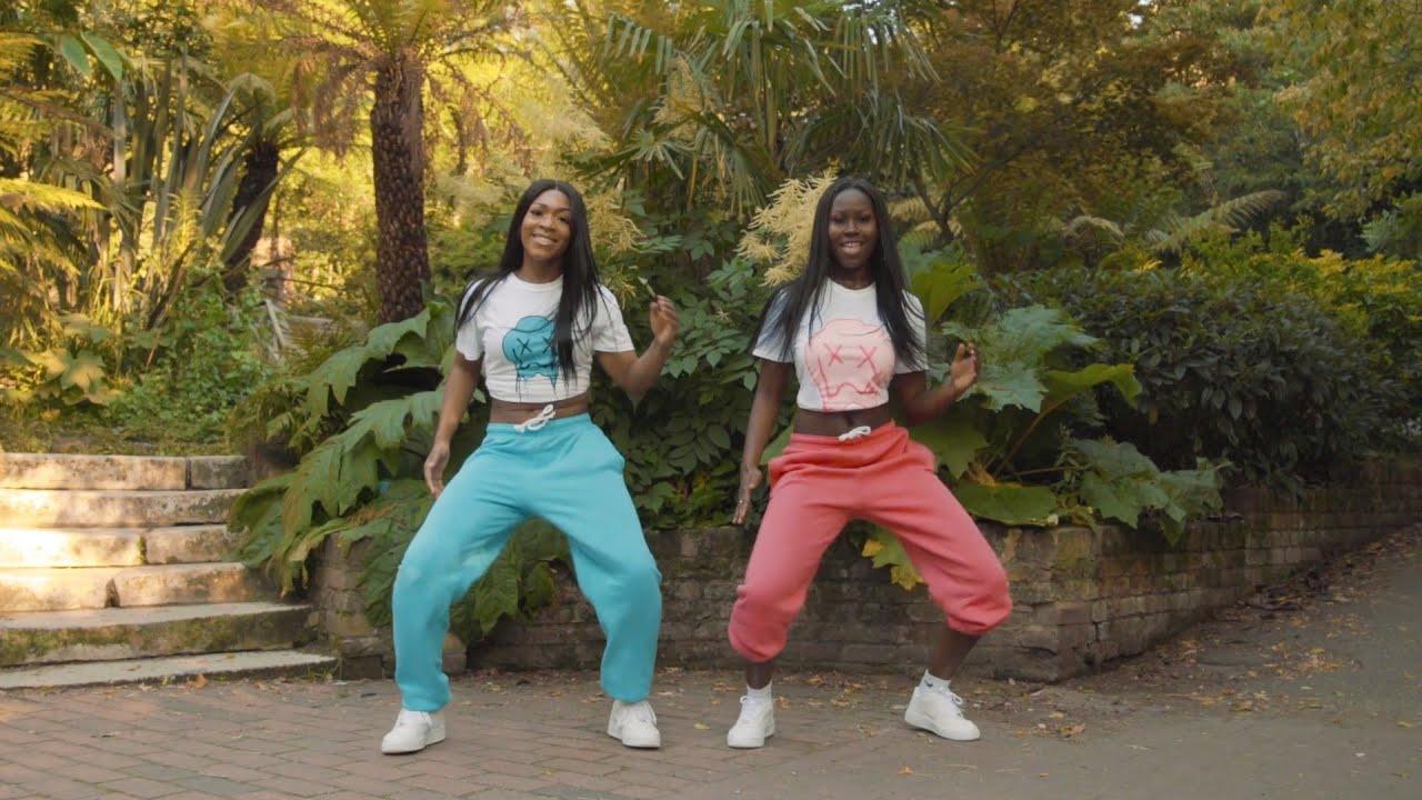 A-Star - Baako Riddim Feat. Bisa Kdei (Official Dance Routine Video) #BaakoRiddimChallenge