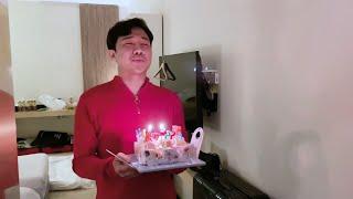 (한) Hari bí mật tổ chức sinh nhật cho Trấn Thành ở Hàn Quốc 한국에서 하리가 몰래 벌이는 쩐탄의 깜짝 생일파티