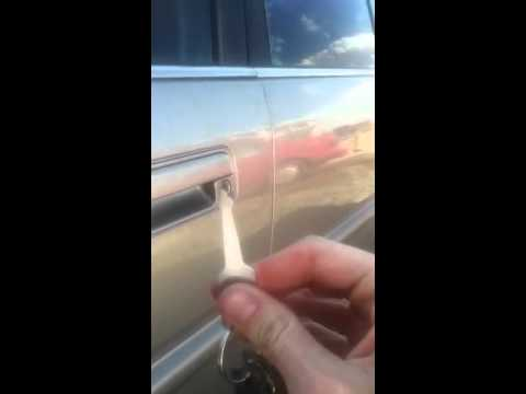 jiggler keys opens and starts my honda accord youtube