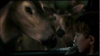 """""""The Ring Two"""": Oh, Deer."""