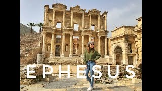 "Ephesus ""Efes"" 