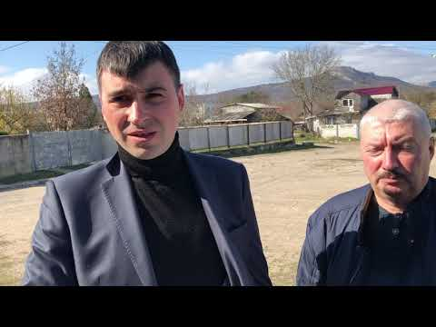 Наезд на Усманова. 25 марта 2019 г.
