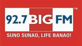 big 92.7 fm paplu fit