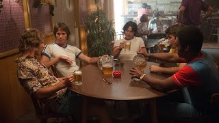 Everybody Wants Some!! reviewed by Mark Kermode