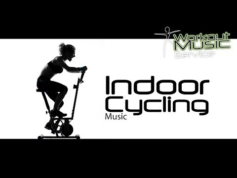 Workout Music - Indoor Cycling Music