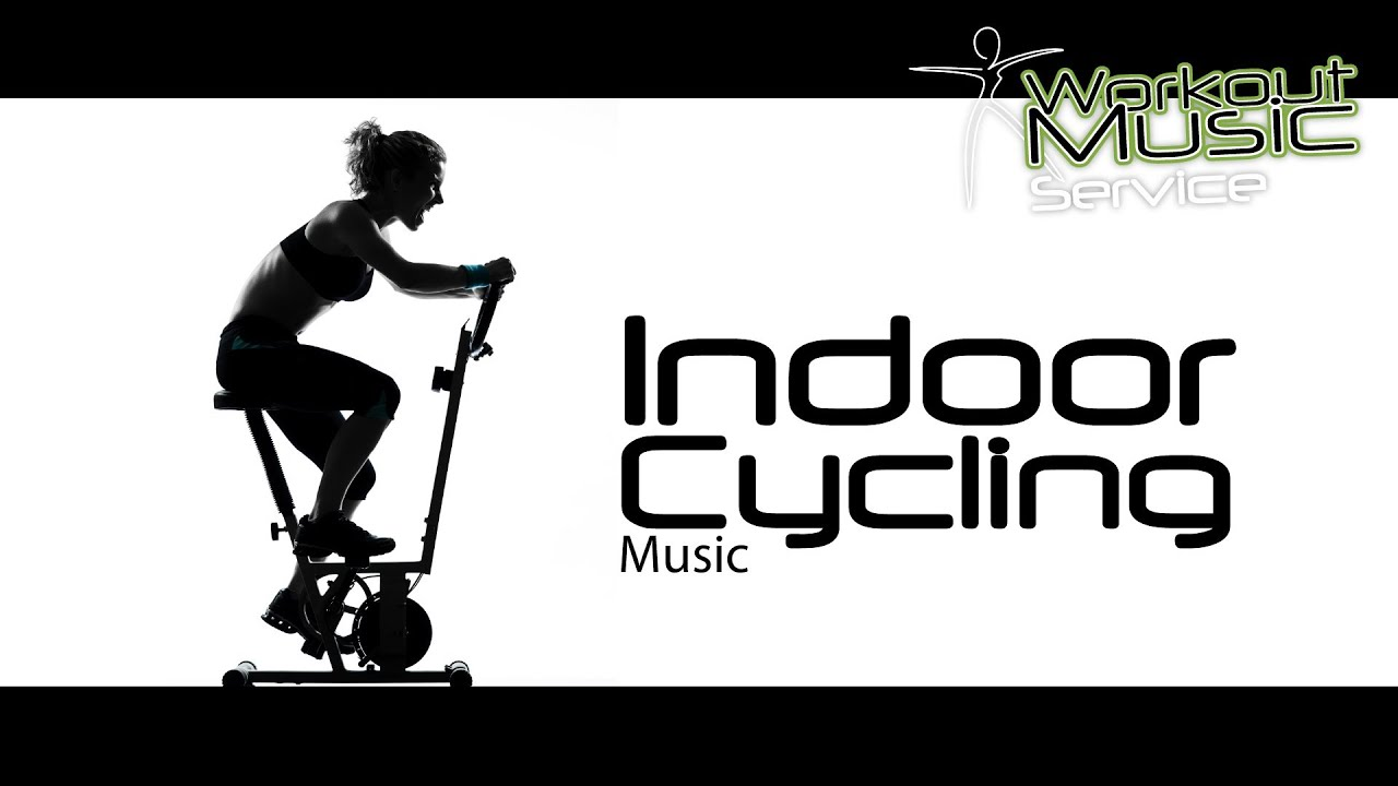 Spinning around (spinning the best interval indoor cycling music.