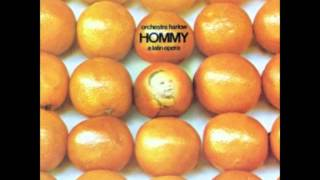 """Hommy- A Latin Opera - Larry Harlow  """"Completa"""""""