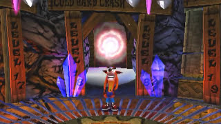 PSX Longplay [041] Crash Bandicoot 2 Cortex Strikes Back
