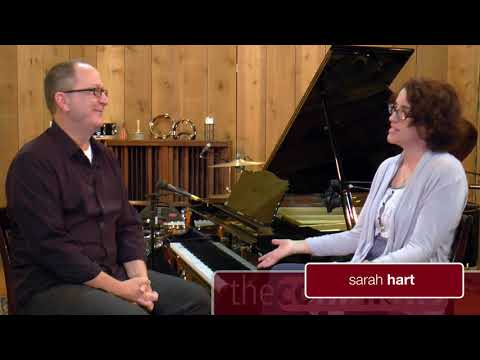 The Commons: You Are the Light - Sarah Hart