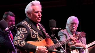 Del McCoury Band DelFest 5 25 2013 You