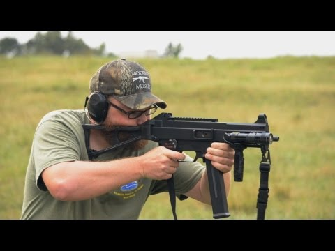 HK UMP 40