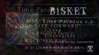 BiSKET / Time Paradox e.p. Trailer
