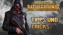 Playerunknown's Battlegrounds Guide: Tipps und Tricks zum Sieg [Waffen- und Schadensmechaniken]