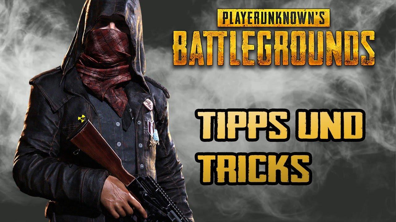 Playerunknown's Battlegrounds Guide: Tipps Und Tricks Zum