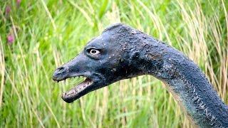 Mystery at Loch Ness (Loch Ness Documentary 2016)
