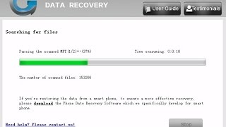 Deleted File Recovery | Best program to recover deleted files reviews