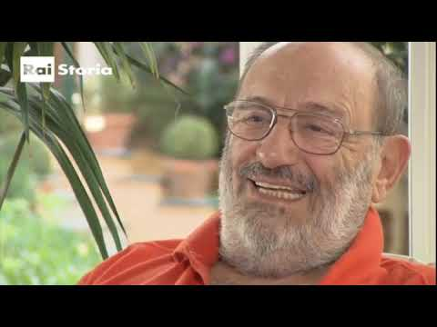 Umberto Eco – Il linguaggio televisivo