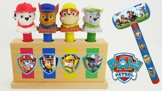 Best Learning Compilation Video for Kids, Preschool Baby Learning Paw Patrol Toys Half Hour Long
