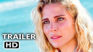 TIDELANDS Season 1 Official Trailer (2018) Netflix TV Show HD