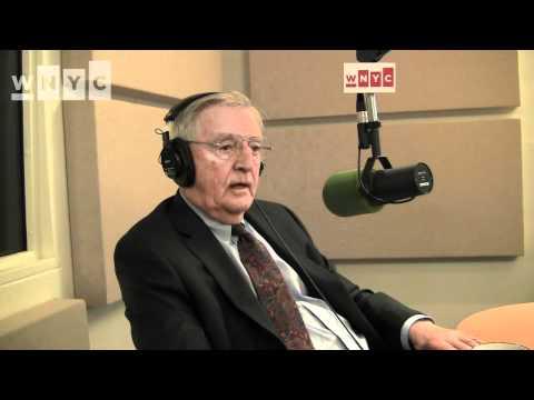 Walter Mondale's Life in Politics