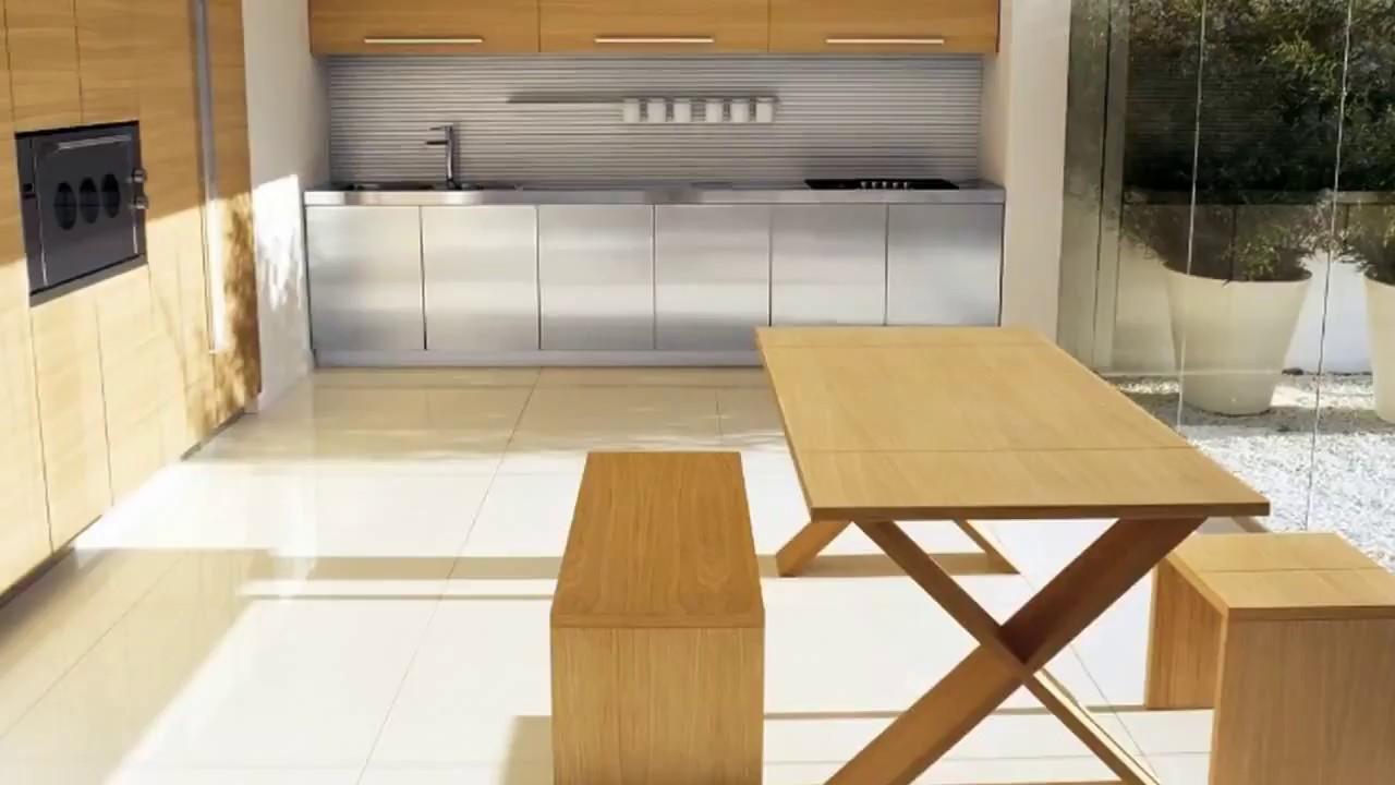 Attrayant 19 Classy Kitchens From Schiffini