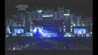 IVETE SANGALO - parte 1. (Brasileiro - Acelera aê) - Rock in Rio Brasil 2011 performance