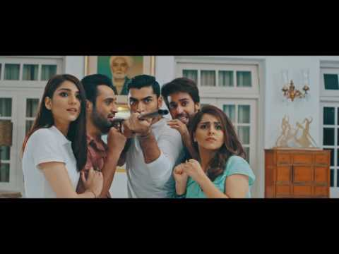 Jee Na Laage - Official Song Teaser of Thora Jee Le