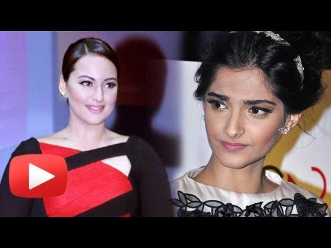 Sonam Kapoor Makes Fun Of Sonakshi Sinha Fashion Sense
