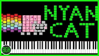 IMPOSSIBLE REMIX - Nyan Cat