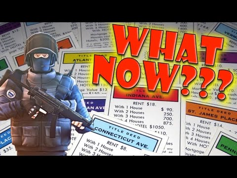 Critical Ops Clan Drama - COMPETITIVE OVER!?
