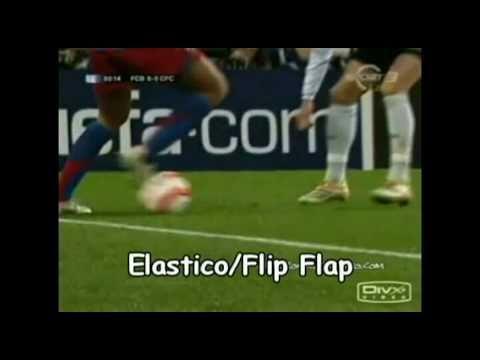Fifa 11 PC - Skills Tutorial