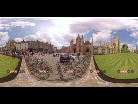 Inglaterra 360 (by Occam) - United Kingdom 360 Video