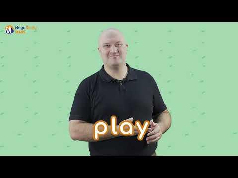 Học Từ Vựng Tiếng Anh Lớp 3 Unit 10: Bạn Làm Gì Trong Giờ Ra Chơi? (P1)   Megastudy Kids