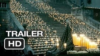 Baixar - The Monk Official Trailer 1 2013 Vincent Cassel Movie Hd Grátis