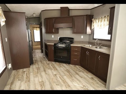 Mobile Homes Direct - Cavco Little Hero 12351F - Singlewide Mobile Homes For Sale In Texas from YouTube · Duration:  1 minutes 43 seconds