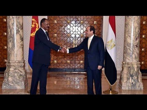 Ethiopia: Egypt to establish military base in Eritrea - ENN News