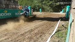Motocross de Broc, championnat Suisse