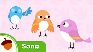 Flap Your Wings Together | Kids Song from Super Simple Songs