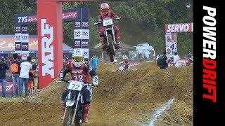 TVS at Supercross Goa : Fun in the dirt : PowerDrift
