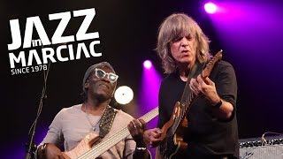 "Mike Stern - Richard Bona - Manu Katché - Niels Lan Doky ""Out Of The Blue"" @Jazz_in_Marciac 2018"