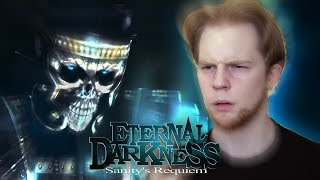 Eternal Darkness: Sanity's Requiem - Nitro Rad