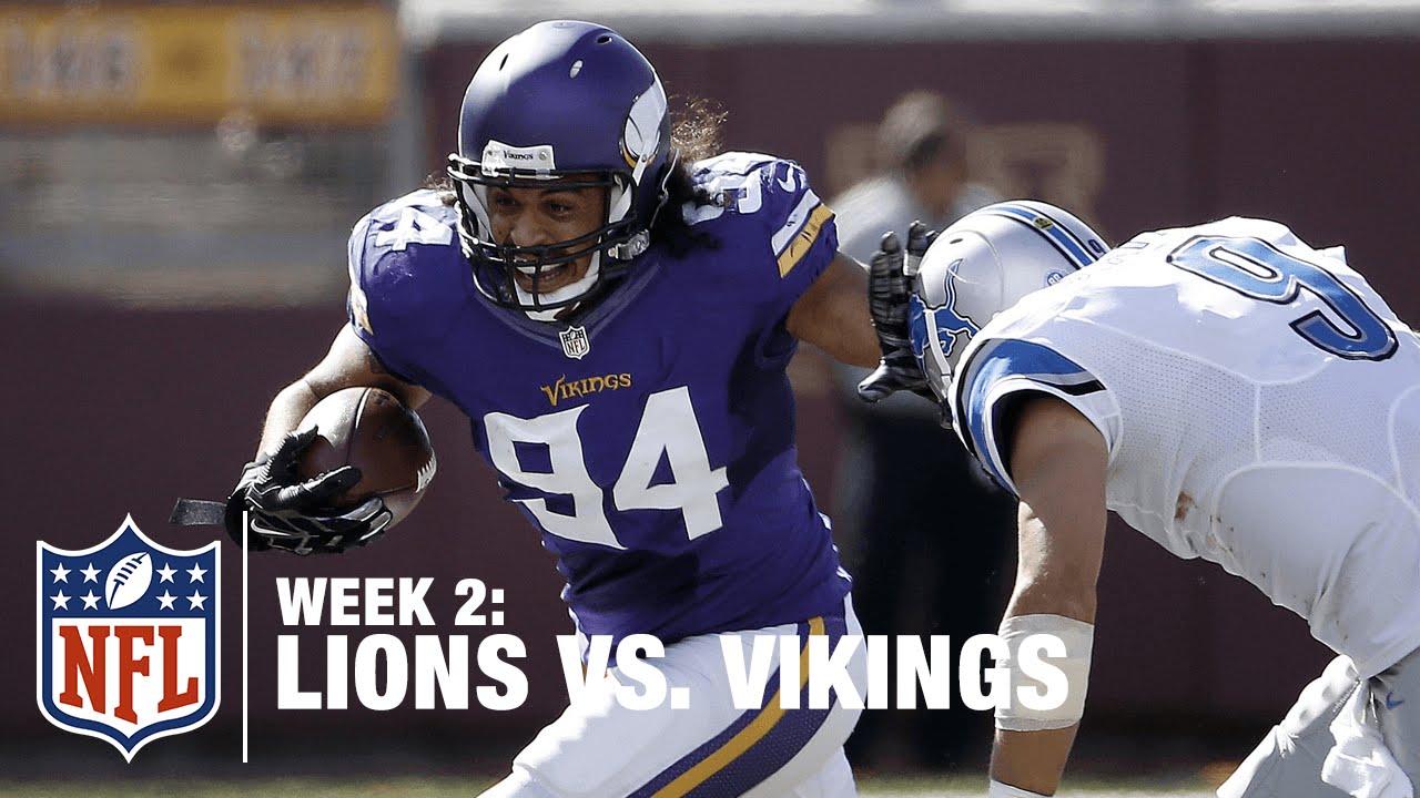 Minnesota Vikings Justin Trattou Jerseys cheap