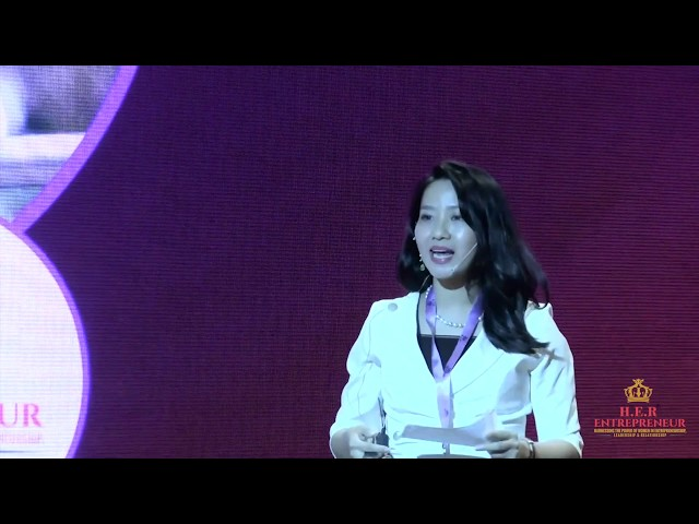H.E.R Asia Summit 2019 - Opening Speech